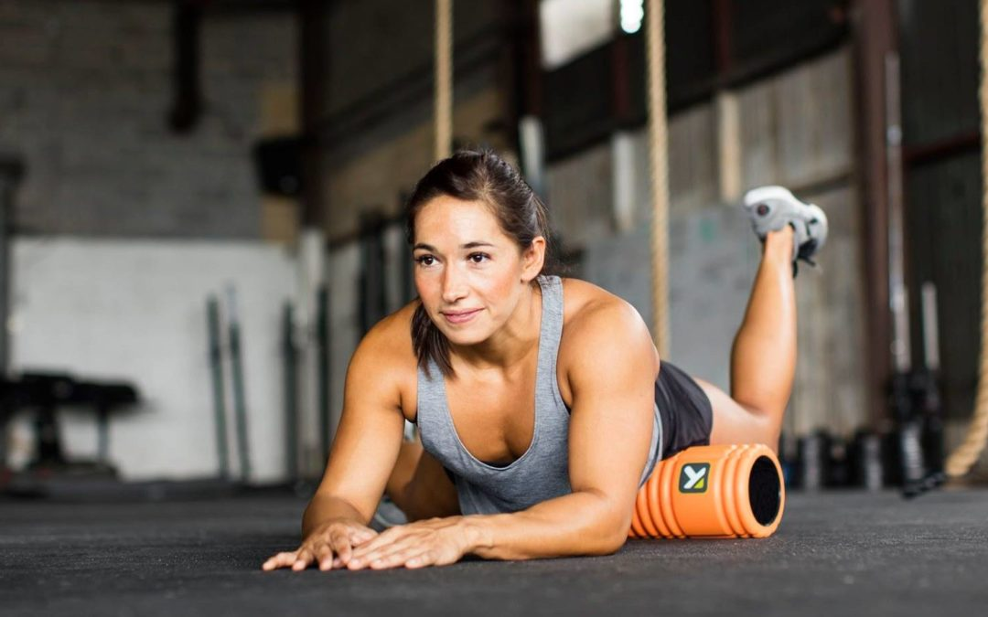 3 Science-Backed Reasons to Foam Roll EVERY Day