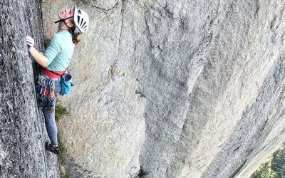 Why Climbing Isn't Always What We Perceive It to Be