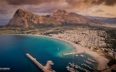 Climbing Sicily: The Burning Spirit of San Vito lo Capo