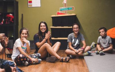 Mesa Rim is hiring Summer Camp Coaches!