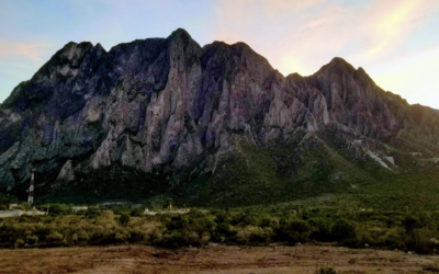 El Potrero Chico: The Giant That Gives Gifts
