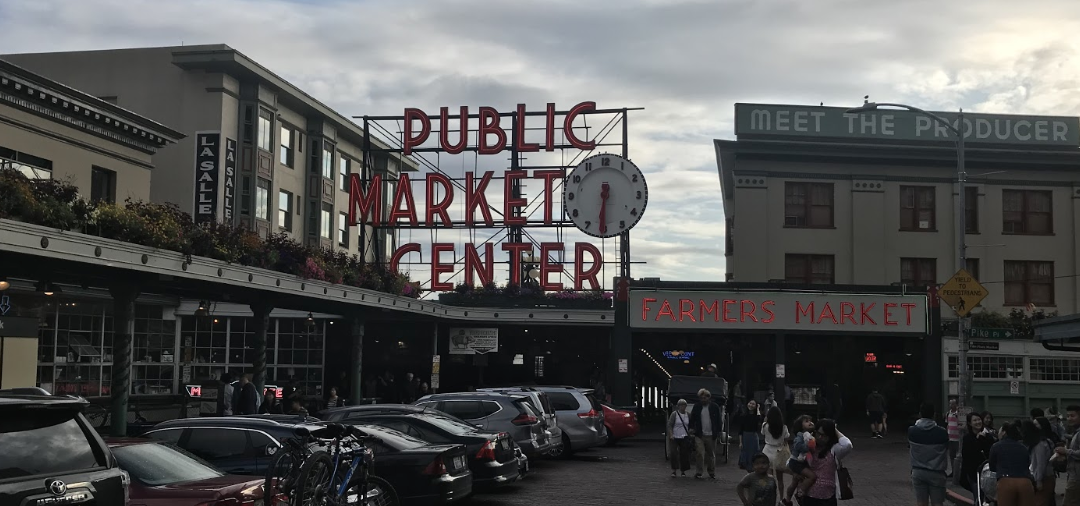 5 Must-Dos When Visiting Seattle