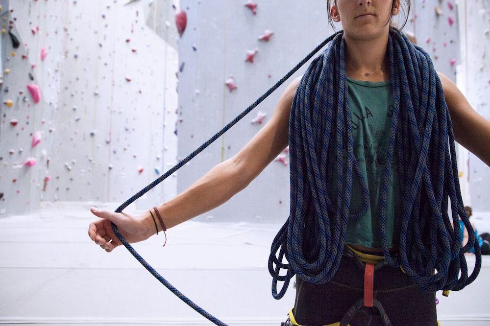 Rope Check Fundamentals