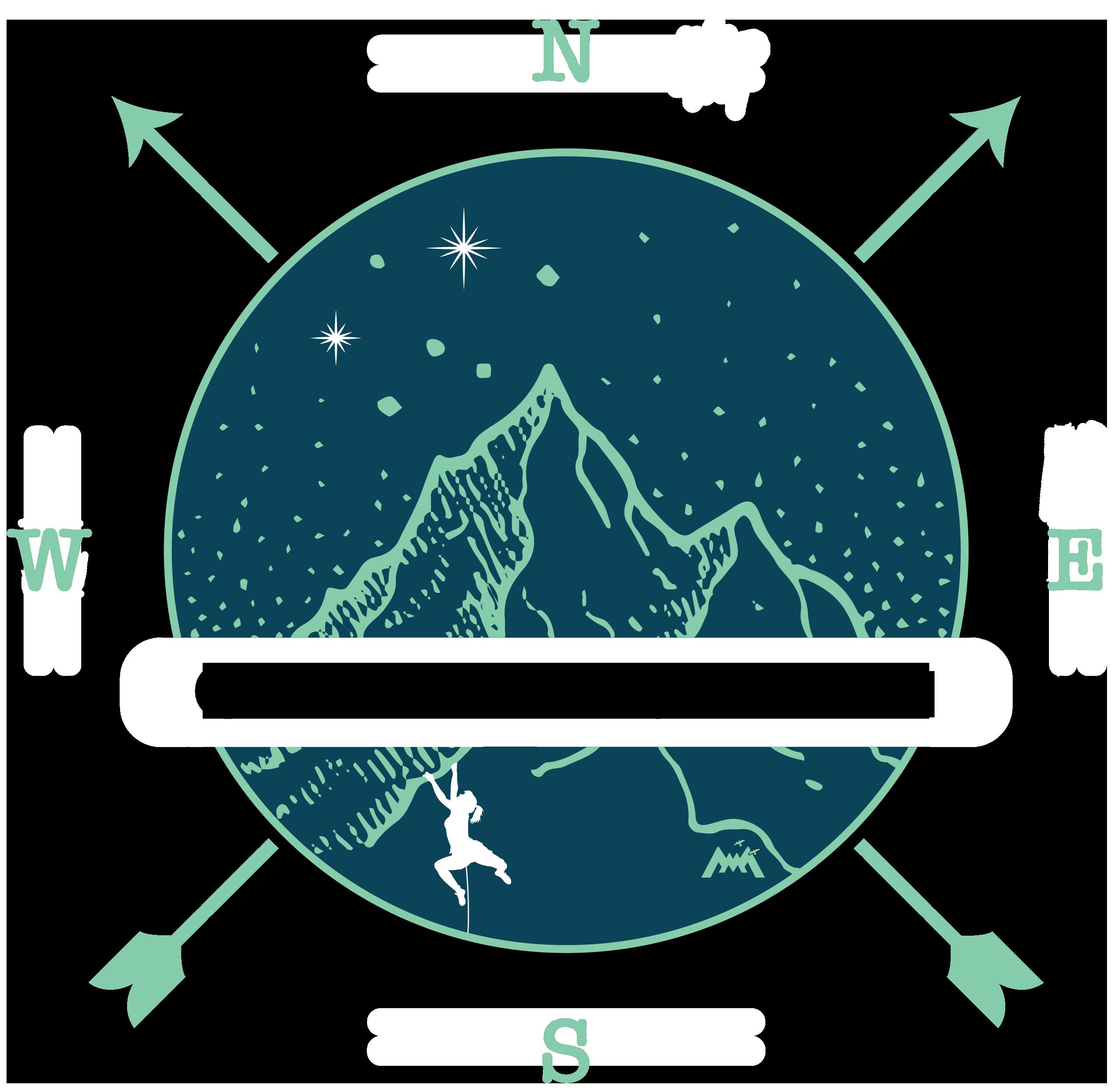 camp mesa rim logo