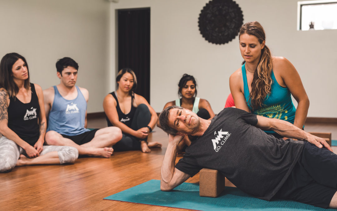 Yoga Teacher Training Info Session (2:30-3:30pm) - Mesa ...