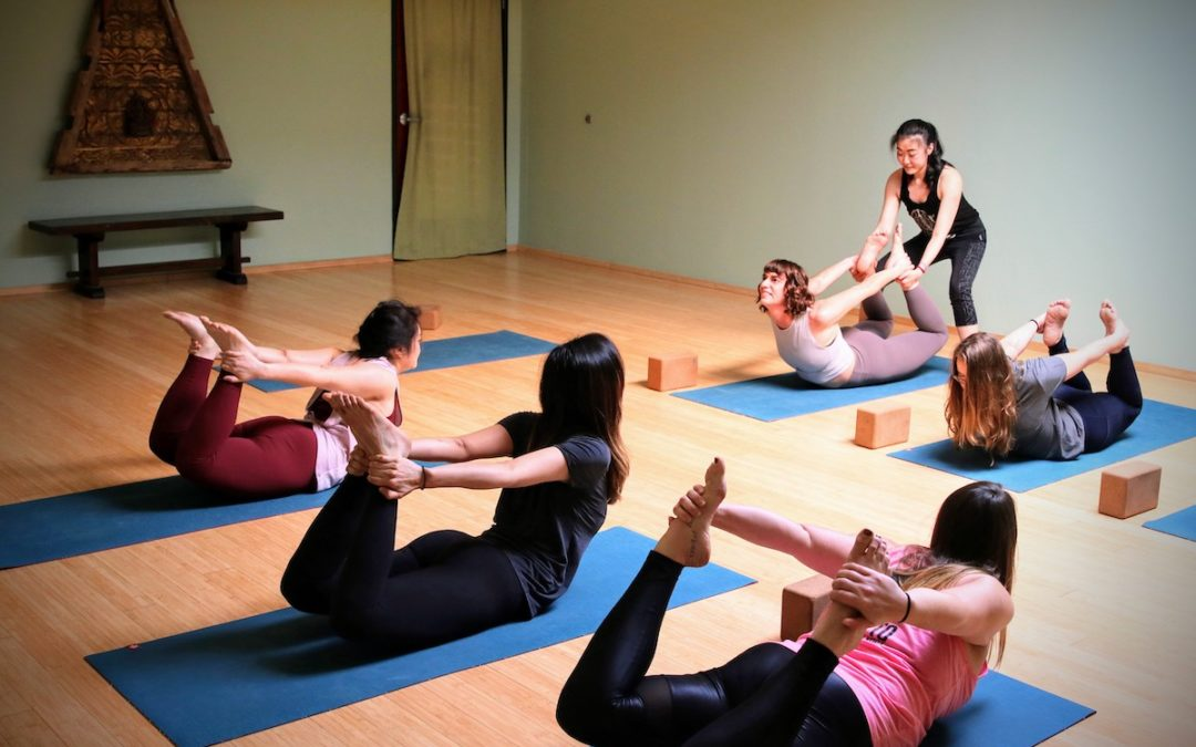 Deepen Your Practice and Broaden Your Horizons With Yoga Teacher Training