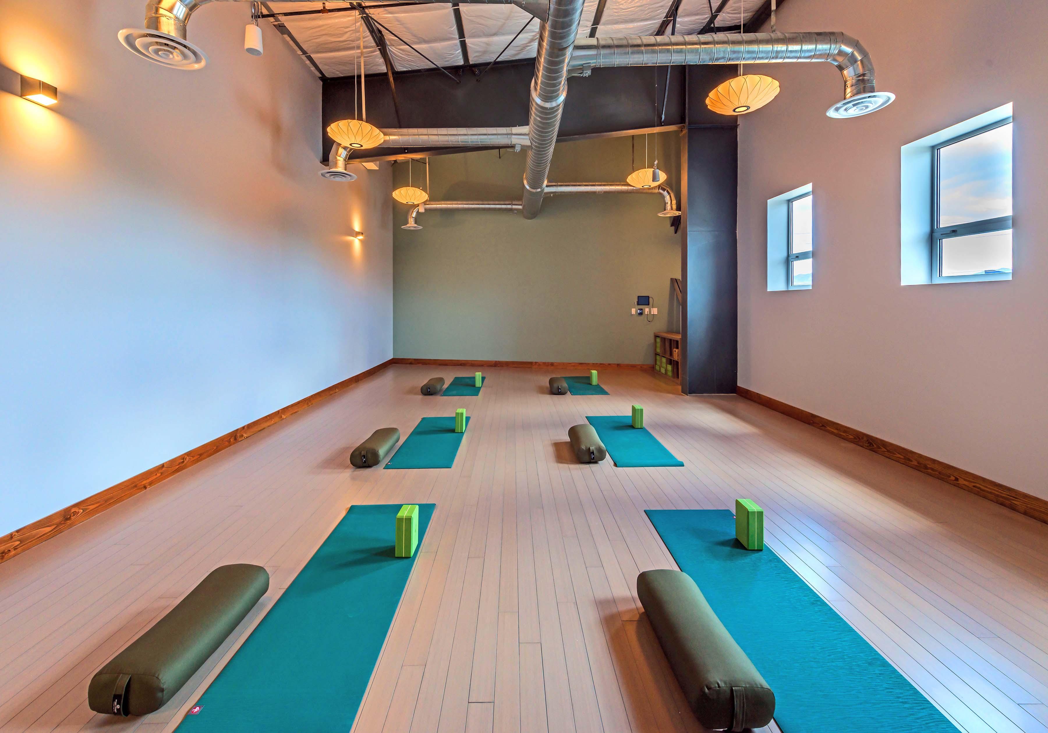 Yoga Mesa Rim Reno