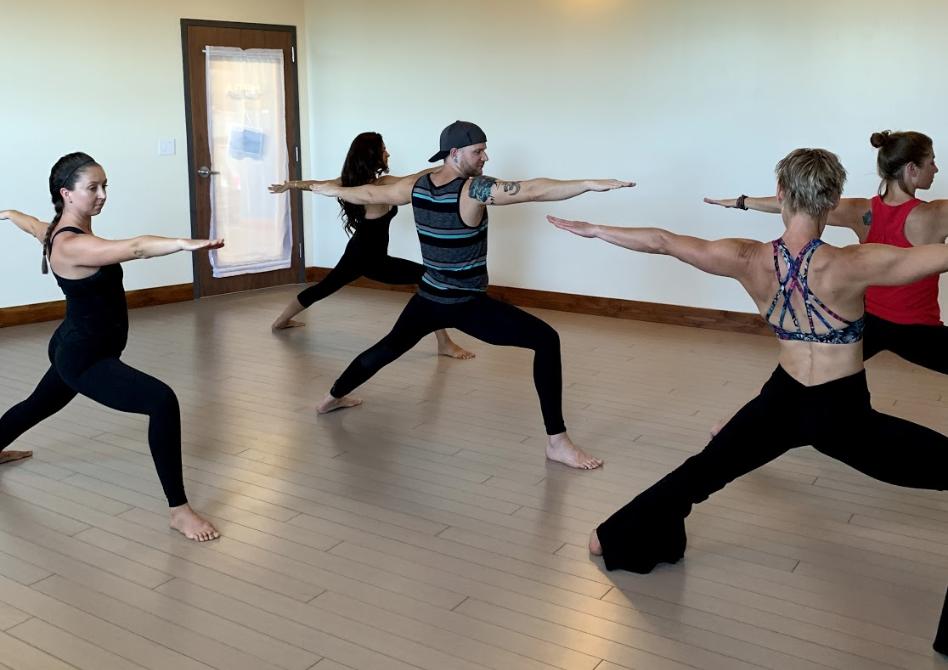 Intro to Yoga Community Class