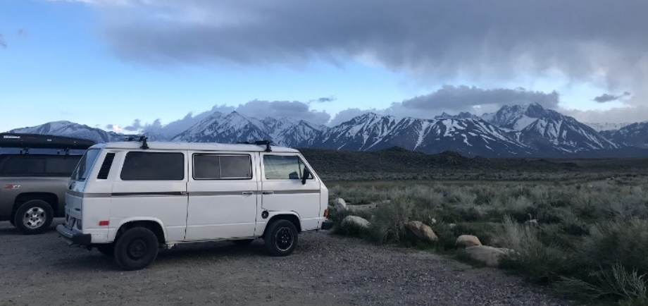 Unleashing the Stoke in Owens River Gorge
