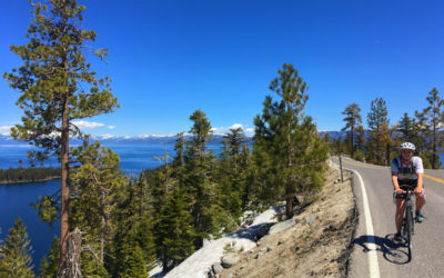 The Top 10 Bike Rides in Reno, Tahoe, and the Sierra