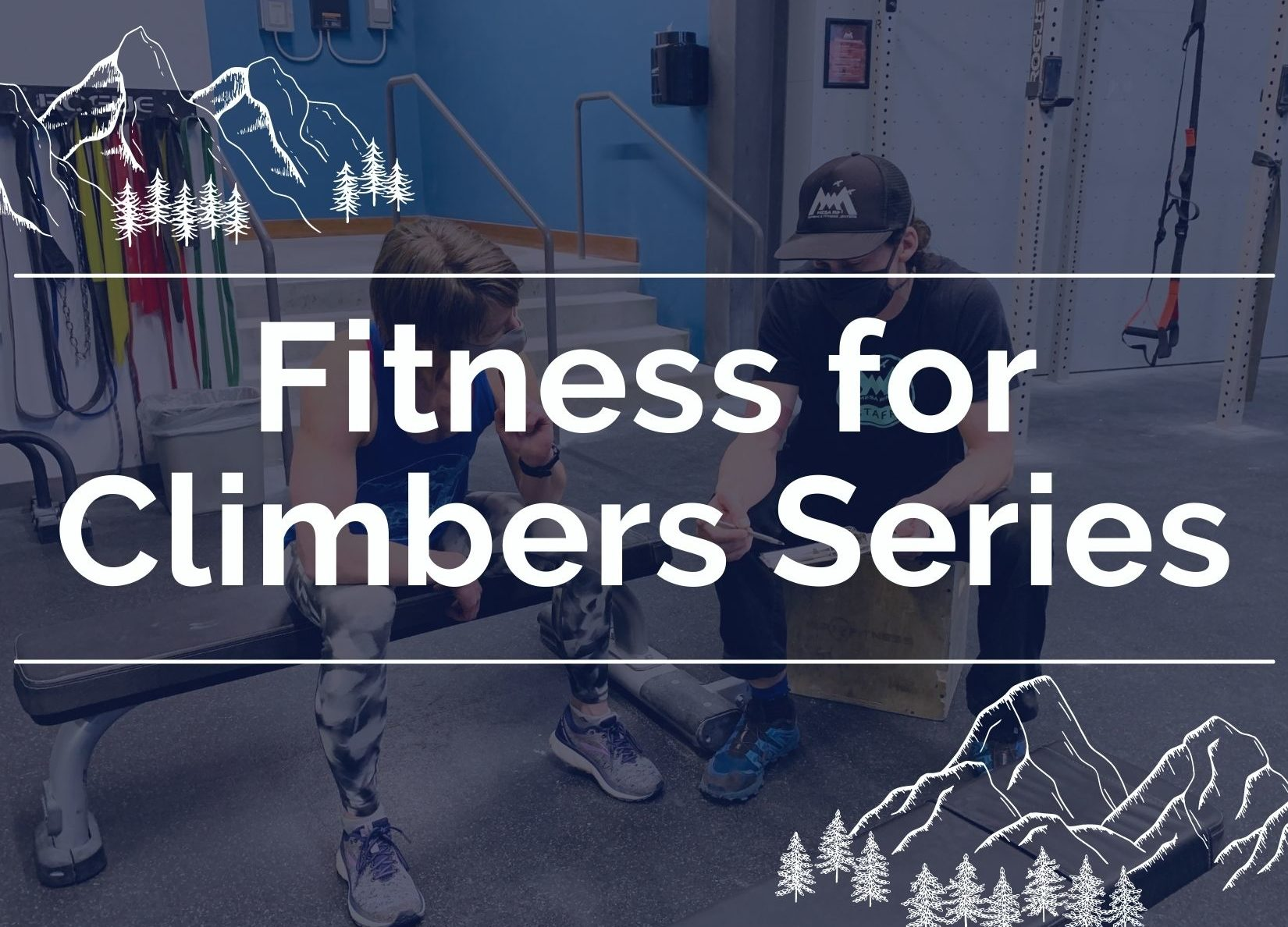 Fitness for Climber